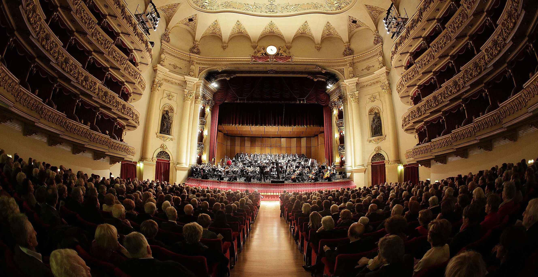 Teatro Filarmonico, Verona