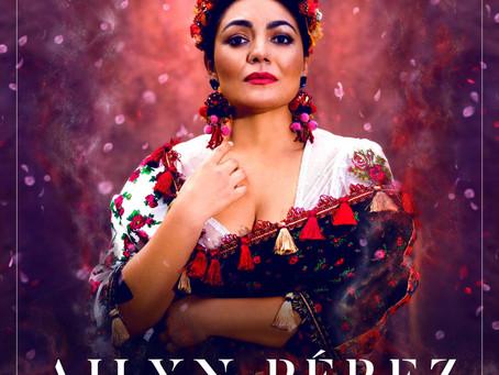 """Ailyn Pérez: """"Mi Corazón"""""""