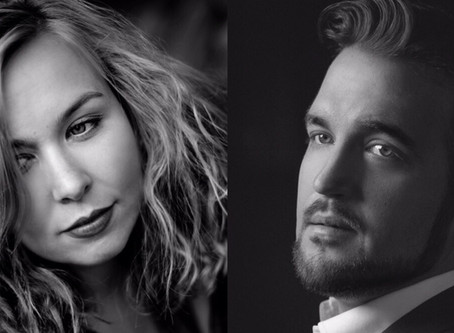 Elsa Dreisig and Brian Jagde among Opus Klassik 2020 Winners
