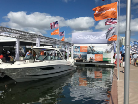 SNEAK PEEK AT FLIBS: COMING SOON TO NEW 2019 SMART BOATS