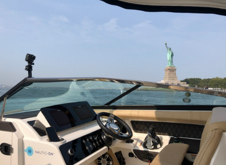 Smart Boating in the Big Apple