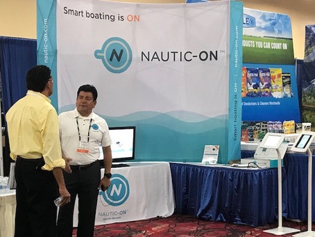 NAUTIC-ON Partners with Land 'N' Sea to Distribute Onboard System for After-Market Boats