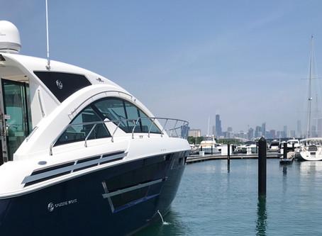 Harborfest: Chicago's Kick-off to Boating Season