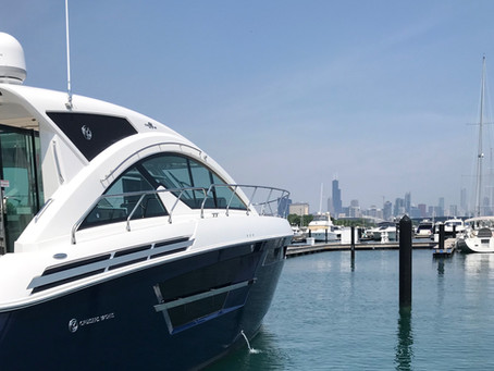 Harborfest: Chicago's Kick-off to Boating Season