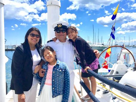 Sails & Sales with Lou Sandoval