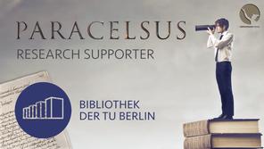 PROJECT SUPPORTERS: TU BERLIN