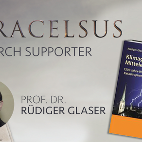 RESEARCH SUPPORTER: PROF. DR. RÜDIGER GLASER