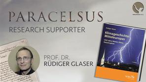 RESEARCH SUPPORTER: PROF. DR. RÜDIGER GLASER
