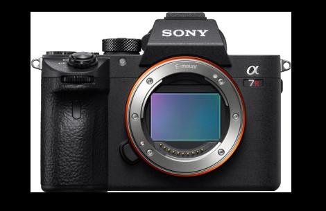 Sony a 7 R 3