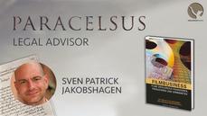 LEGAL ADVISOR: SVEN PATRICK JAKOBSHAGEN