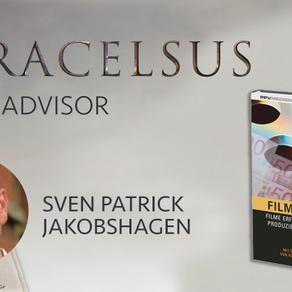 LEGAL ADVISOR: SVEN PATRICK JAKOBSHAGEN