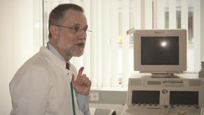 INTERVIEW: Prof. Dr. med. Ralph Grabitz