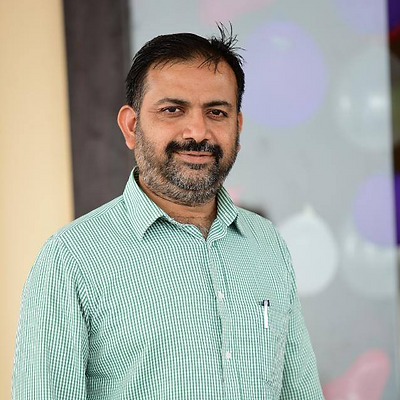 Ravi Sohni Sir