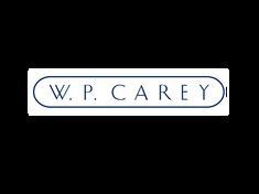 W. P. Carey