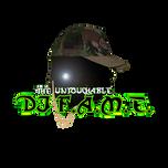 The Untouchable DJ FAME