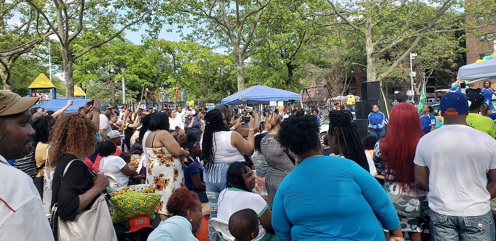 Juneteenth Umoja Events 2019 community s