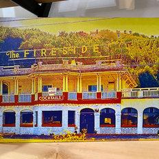 The Fireside, Bay Area