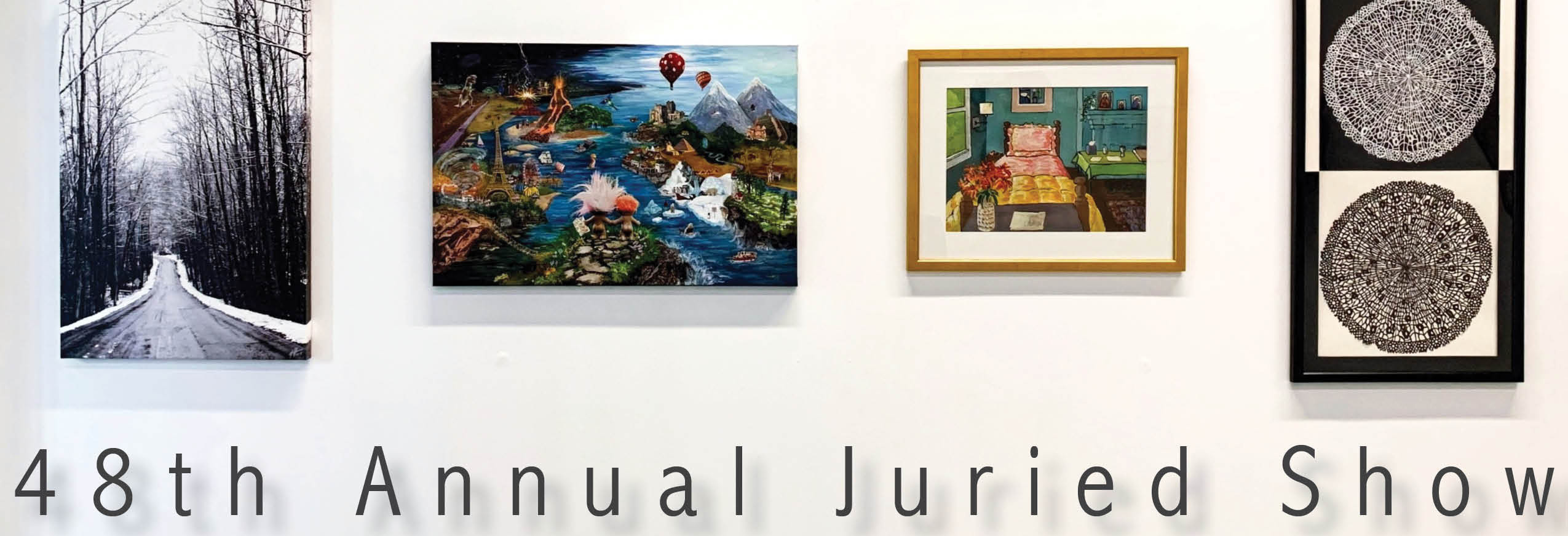 2021 48th Annual Juried Show Poster copy