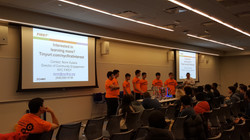 TeenTechNYC Presentation
