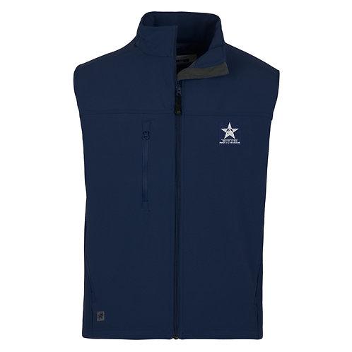 Elevate Innis Bonded Fleece Vest