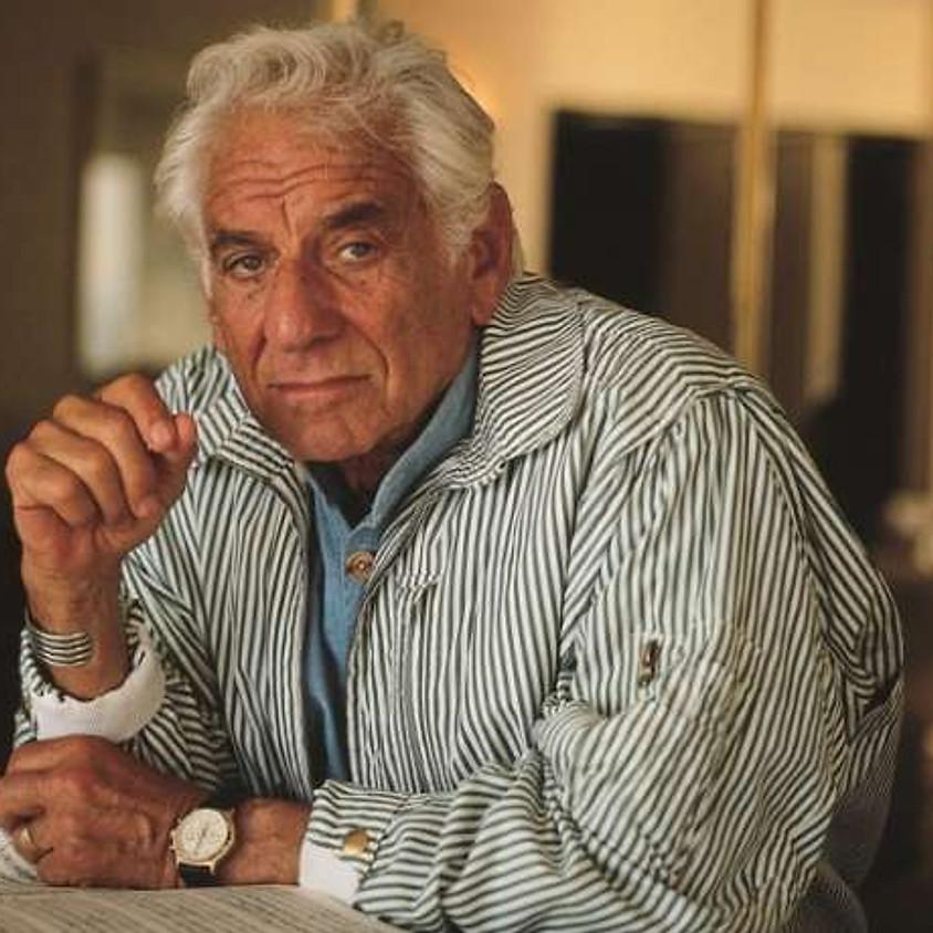 Leonard Bernstein Centennial Celebration