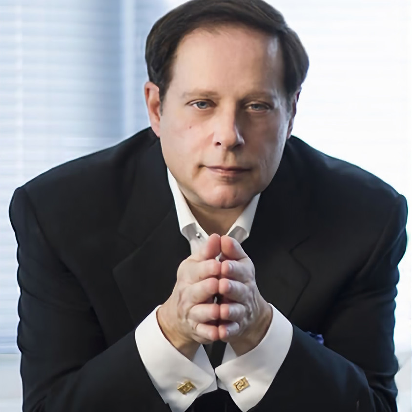Internationally-Acclaimed Concert Pianist Michael Lewin