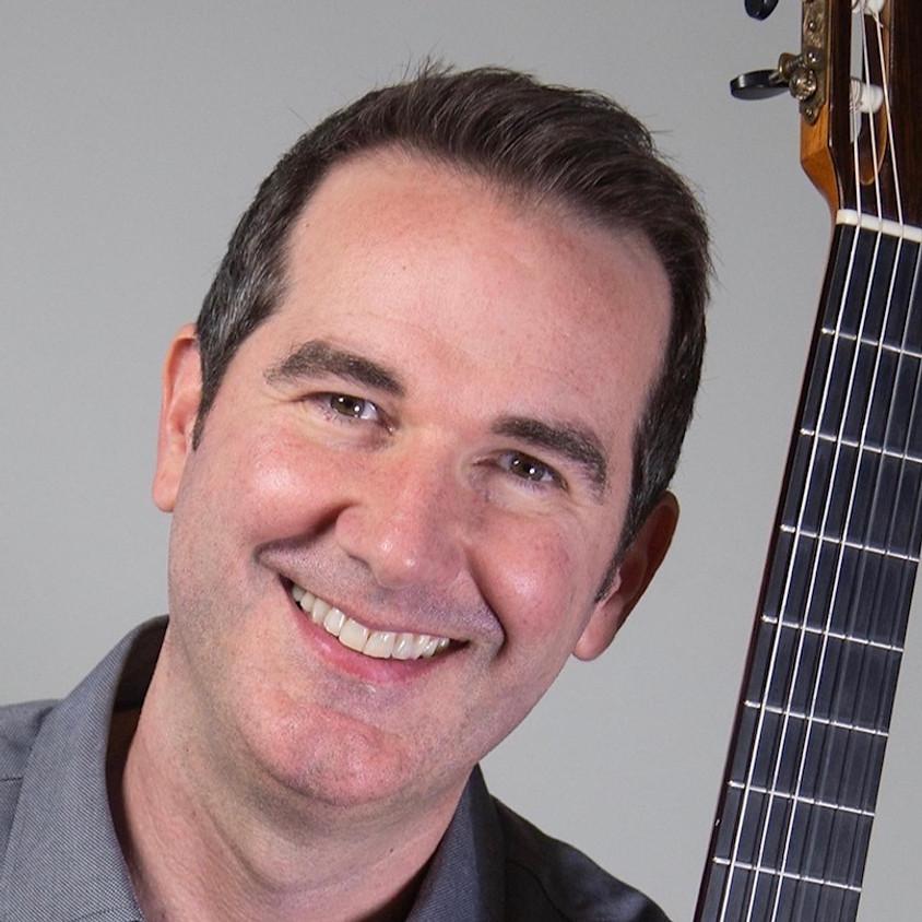 William Riley, Classical Guitar