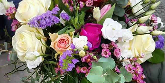 Bouquet meraviglia
