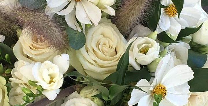 Bouquet toni delicati