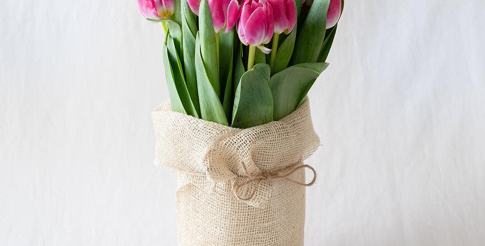 Tulipani colori assortiti
