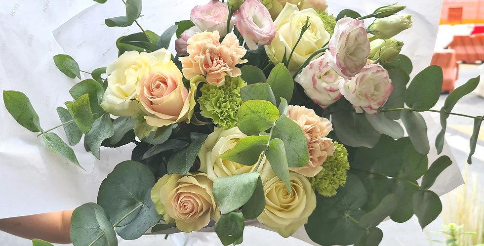 Bouquet Letizia