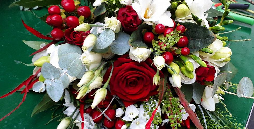 Bouquet da laurea