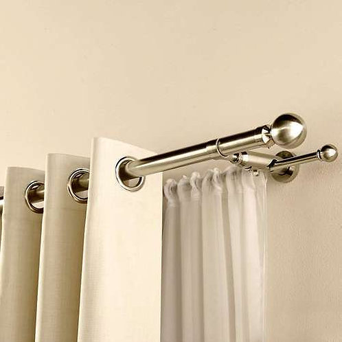 Measurement of curtain blinds ( measurement up to 10 curtains blinds)