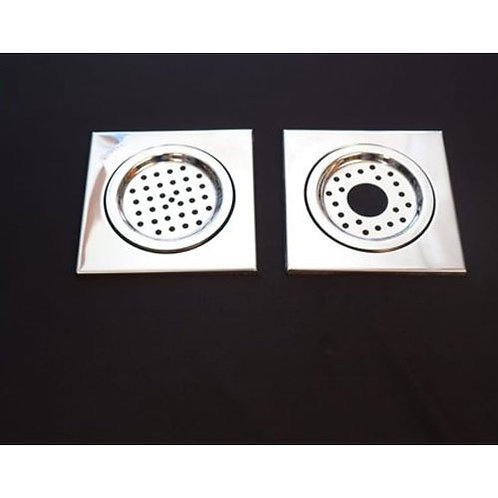 Drain Cover ( Installation replacement, adjustment and exclude masonry work)