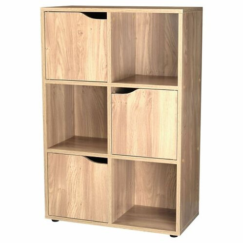 Shelving unit/cabinet assembly( 2 door) 2 door, up to 4 shelf or drawers