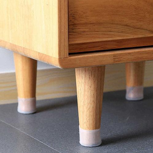 Furniture leg cap