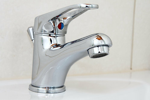 Tap replacement ( old tap with a new tap single nob only))