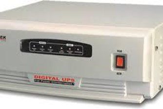 Double battery inverter installation(wiring charge as per rate card)