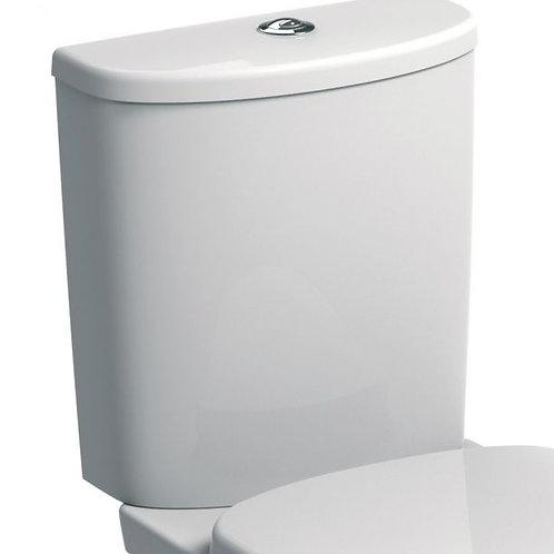 Flush tank replacement