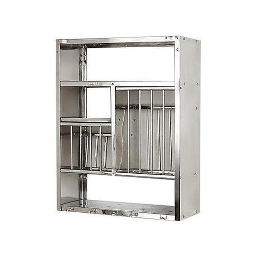 Utensils rack assembly