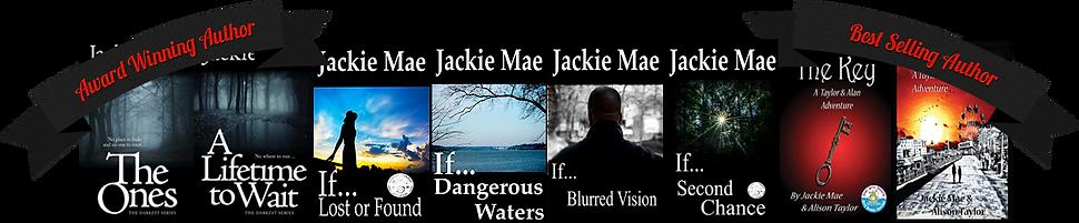 Jackie Mae Books