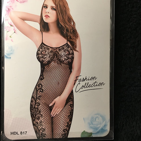 Fashion Collection Fish Nets - HDL817