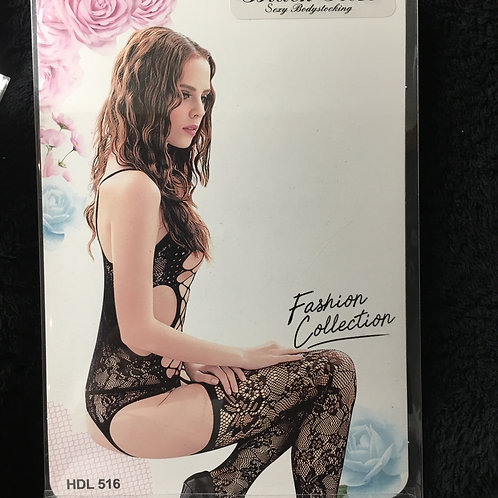 Fashion Collection Fish Nets - HDL516