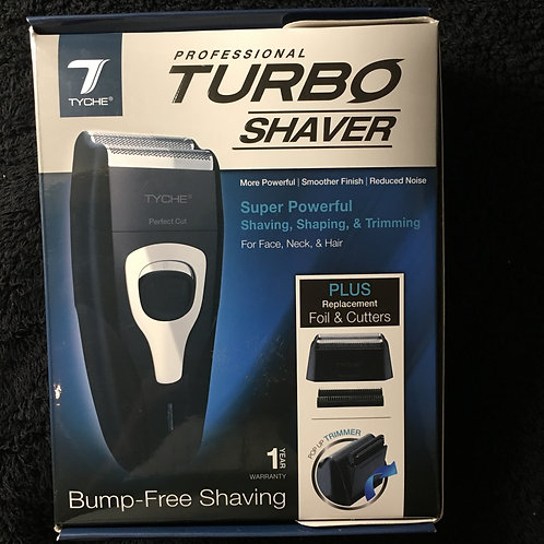 Touche' Proffessional Turbo Shaver