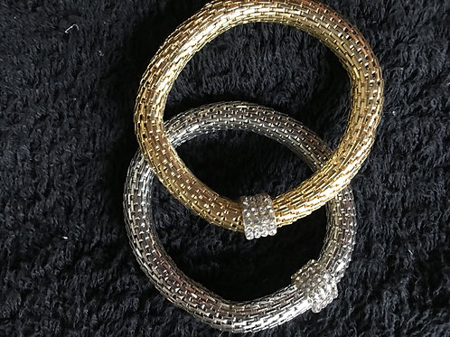 Wrist Charm Bracelets