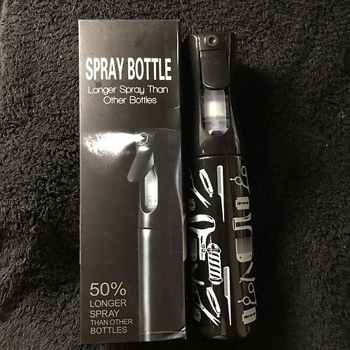50% Longer Spray Bottle