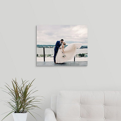 16x20 Canvas