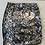 Thumbnail: THATS SO.. SLITHERY SILVER SKIRT