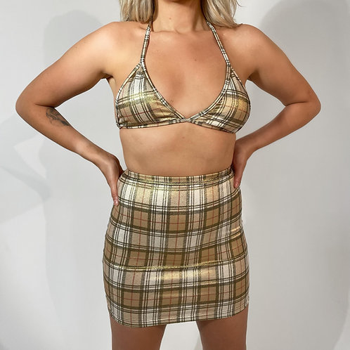 THATS SO..  GOING FOR GOLD CO-ORD