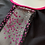 Thumbnail: THATS SO.. PINK N SILVER SHIMMER INSERT UNDERBOOB TOP